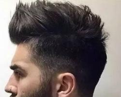 发型和脸一样重要,男生4款经典不败的发型!
