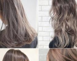 W3D透明烟花色染发最近大火 打算换发色的女生可别错过