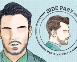 男生最近流行什么发型 undercut庞巴度剃一半