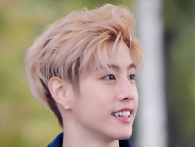 2016流行中学男生韩范发型 帅气型男短发发型图片